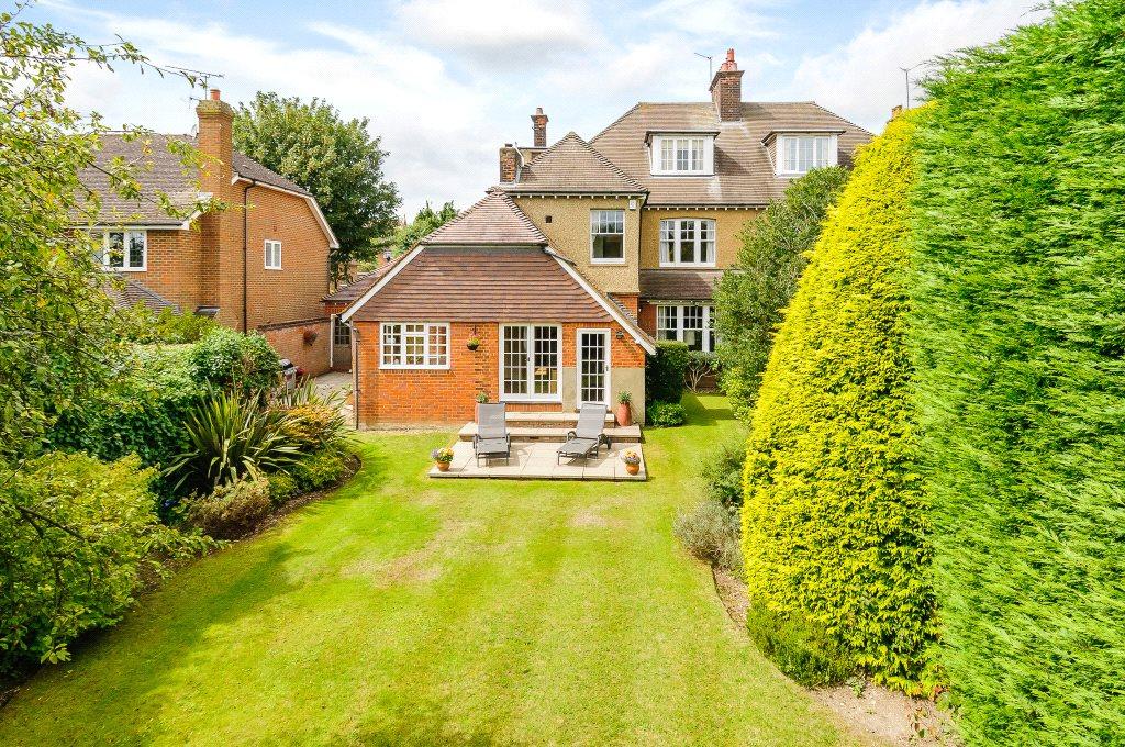 Casa Unifamiliar por un Venta en Lancaster Road, St. Albans, Hertfordshire, AL1 St Albans, Inglaterra