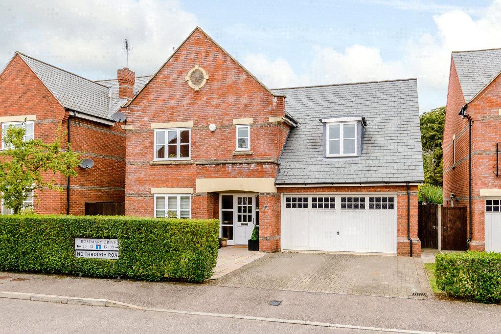 Maison unifamiliale pour l Vente à Rosemary Drive, Napsbury Park, St. Albans, Hertfordshire, AL2 St Albans, Angleterre