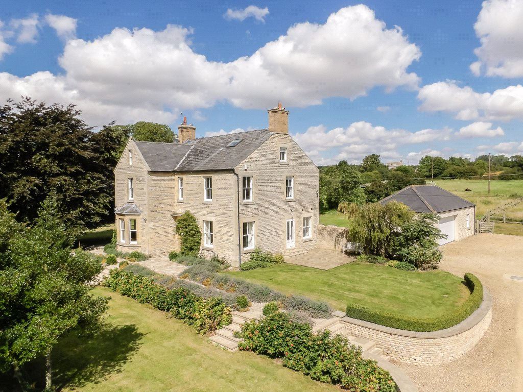 Tek Ailelik Ev için Satış at Pickworth, Stamford, Rutland, PE9 Stamford, Ingiltere