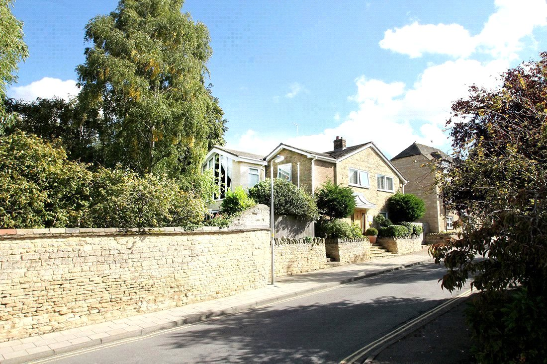 Maison unifamiliale pour l Vente à Wothorpe Road, Stamford, Lincolnshire, PE9 Stamford, Angleterre