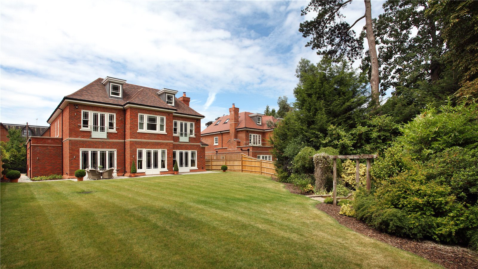 Additional photo for property listing at London Road, Ascot, Berkshire, SL5 Ascot, Αγγλια