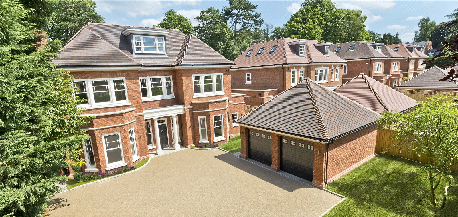 Additional photo for property listing at London Road, Ascot, Berkshire, SL5 Ascot, England