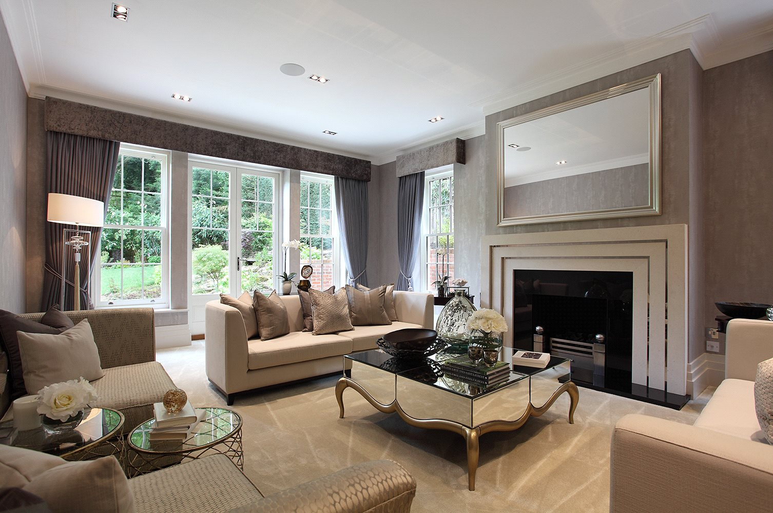 Additional photo for property listing at London Road, Ascot, Berkshire, SL5 Ascot, Англия