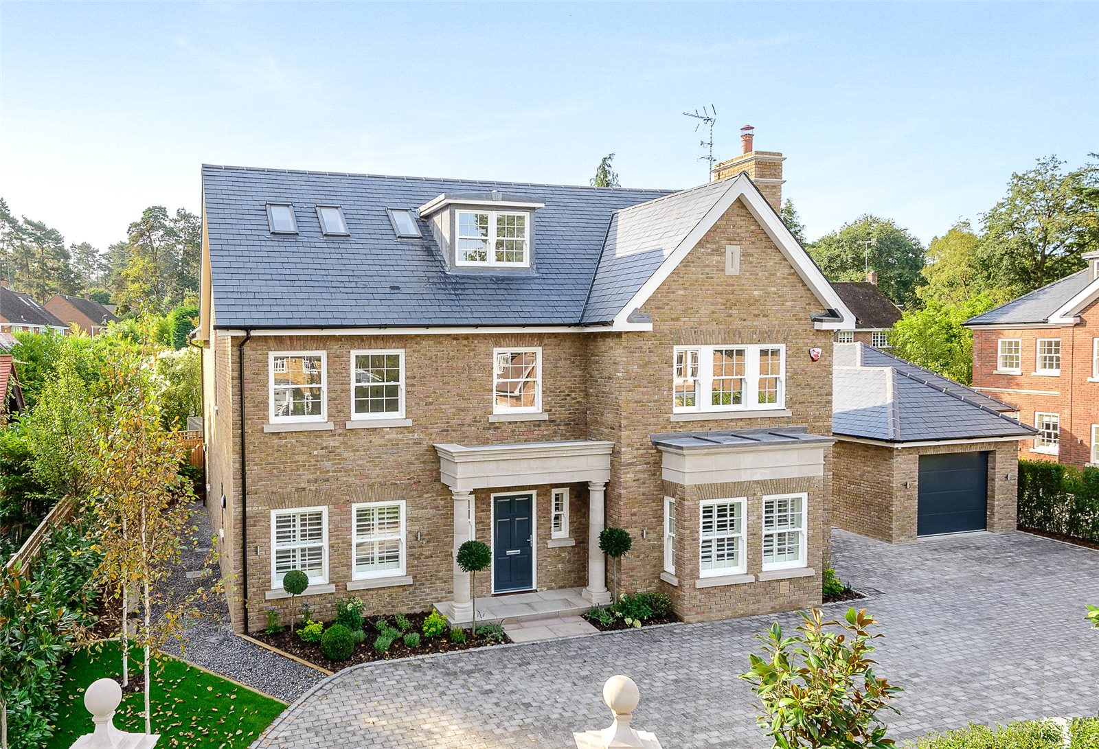 Additional photo for property listing at Whynstones Road, Ascot, Berkshire, SL5 Ascot, 英格兰