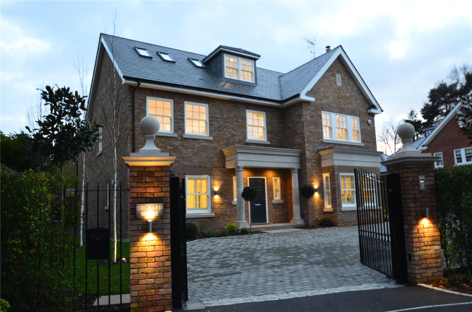Additional photo for property listing at Whynstones Road, Ascot, Berkshire, SL5 Ascot, Англия
