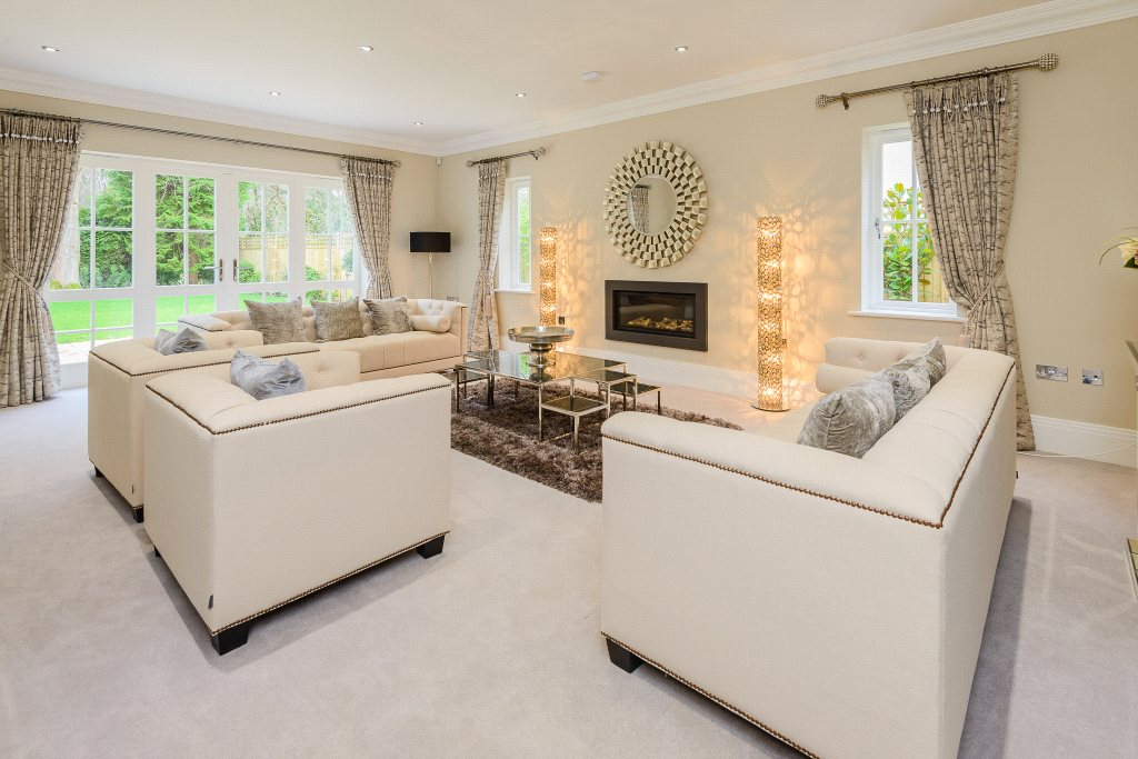 Additional photo for property listing at Ravensdale Road, Ascot, Berkshire, SL5 Ascot, Angleterre
