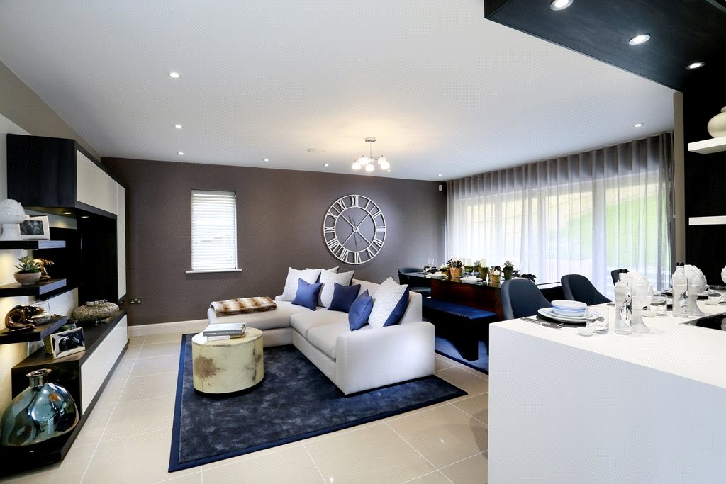 Additional photo for property listing at Wells Lane, Ascot, Berkshire, SL5 Ascot, Αγγλια