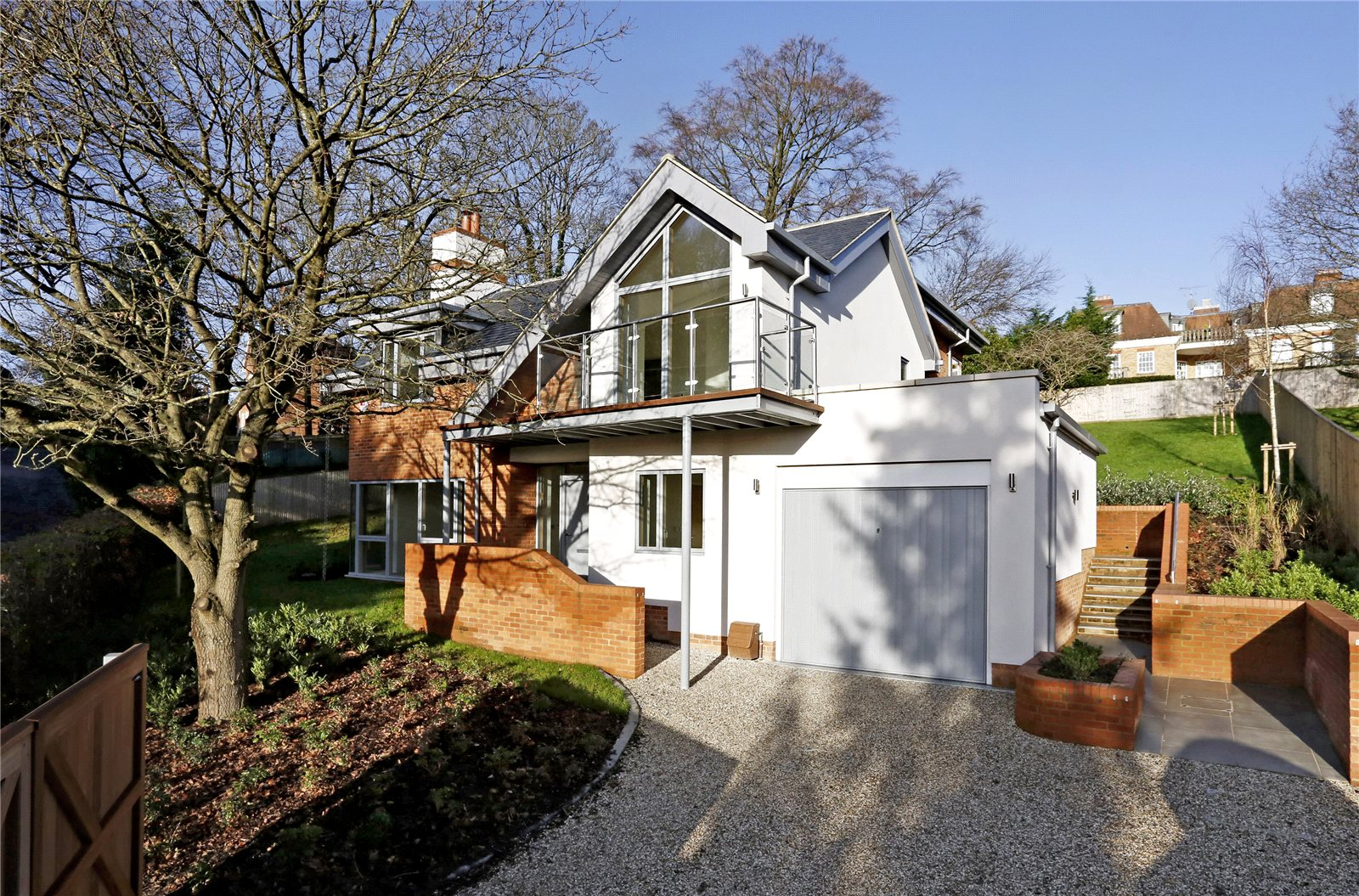 Additional photo for property listing at St Georges View, Wells Lane, Ascot, Berkshire, SL5 Ascot, 英格蘭
