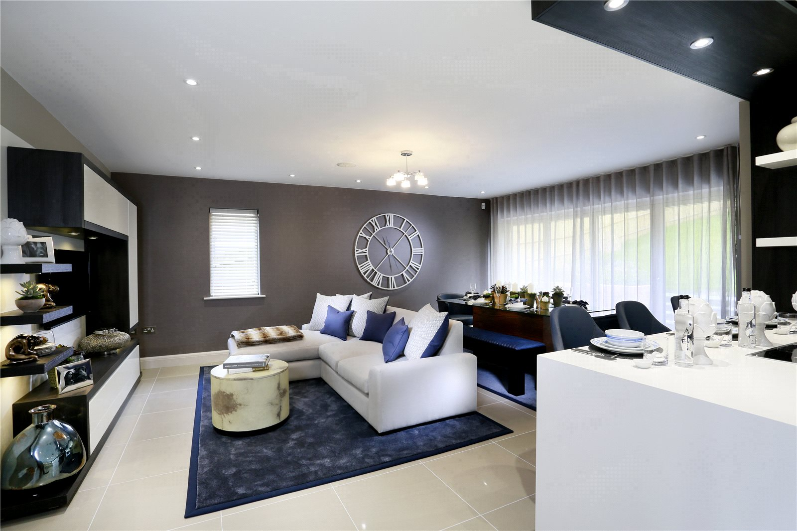 Additional photo for property listing at St Georges View, Wells Lane, Ascot, Berkshire, SL5 Ascot, Англия