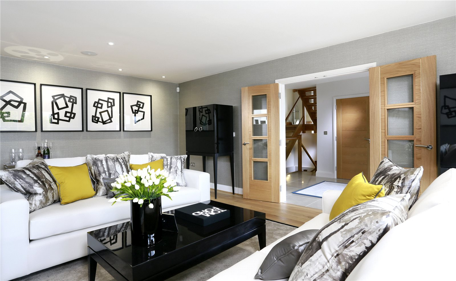 Additional photo for property listing at St Georges View, Wells Lane, Ascot, Berkshire, SL5 Ascot, England