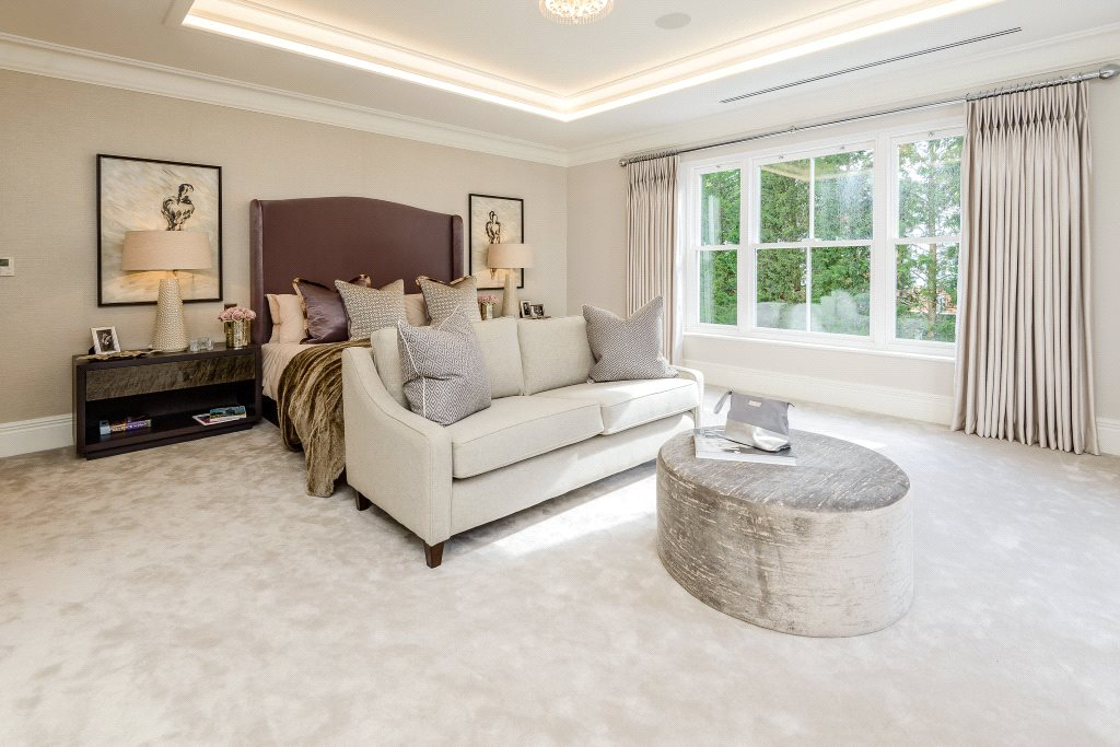 Additional photo for property listing at The Ridge, Ridgemount Road, Sunningdale, Berkshire, SL5 Sunningdale, Angleterre