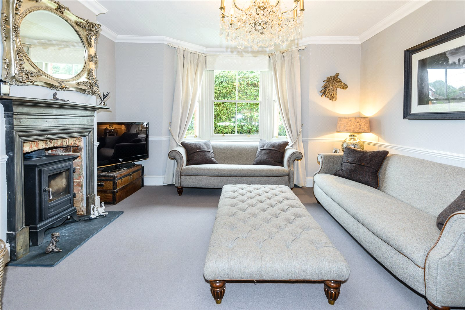 Additional photo for property listing at New Road, Ascot, Berkshire, SL5 Ascot, Angleterre