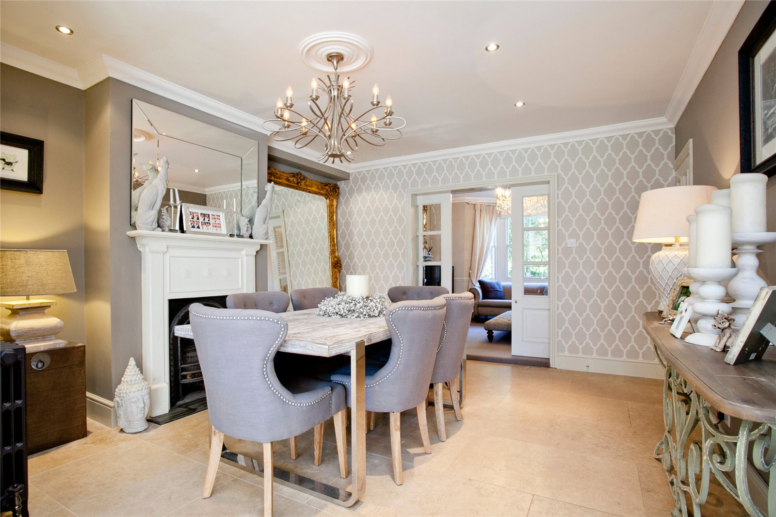 Additional photo for property listing at New Road, Ascot, Berkshire, SL5 Ascot, 英格兰