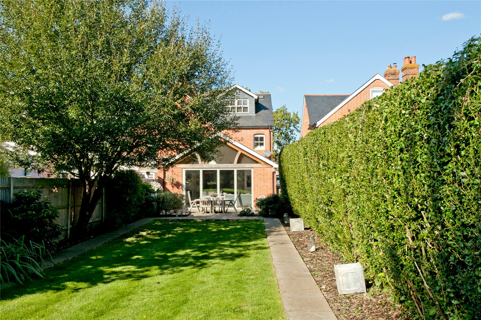 Additional photo for property listing at New Road, Ascot, Berkshire, SL5 Ascot, Inglaterra