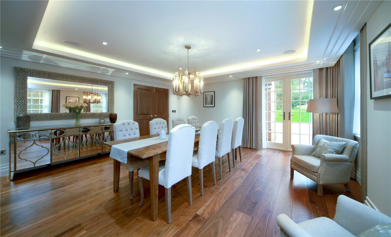 Additional photo for property listing at Kings Road, Ascot, Berkshire, SL5 Ascot, Engeland