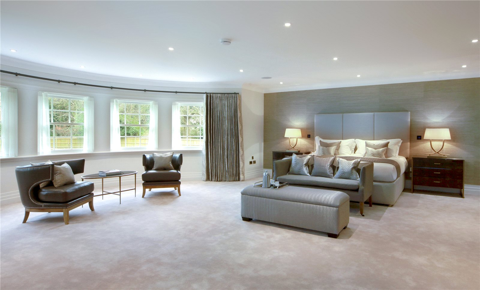 Additional photo for property listing at Kings Road, Ascot, Berkshire, SL5 Ascot, Inglaterra