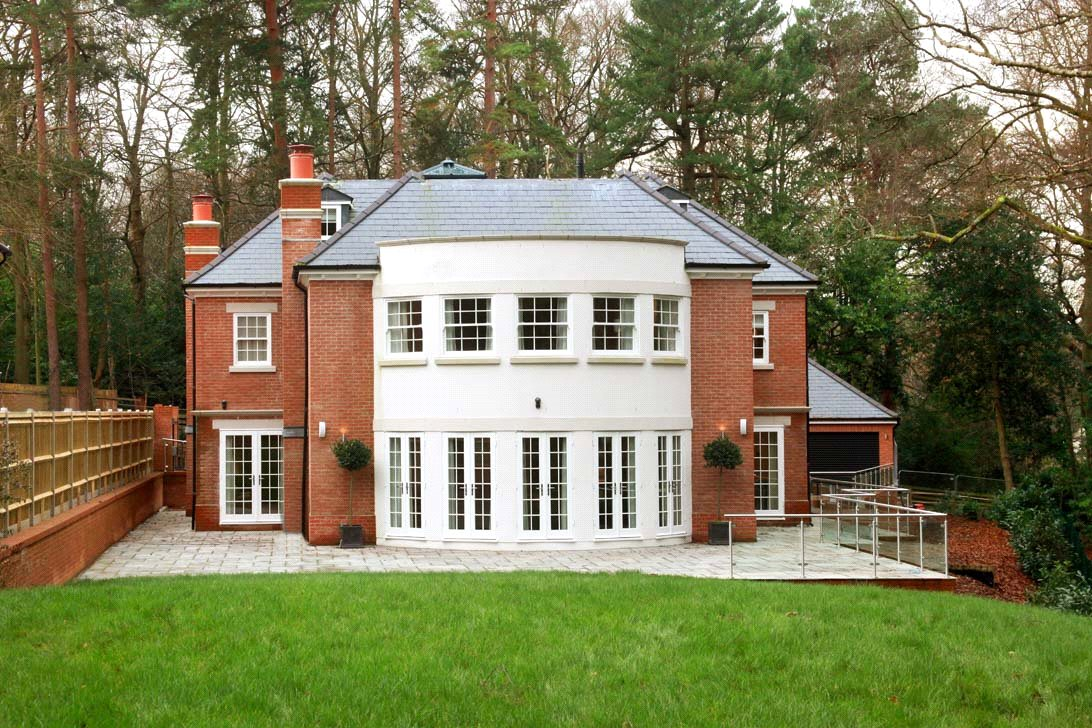 Additional photo for property listing at Kings Road, Ascot, Berkshire, SL5 Ascot, 英格蘭