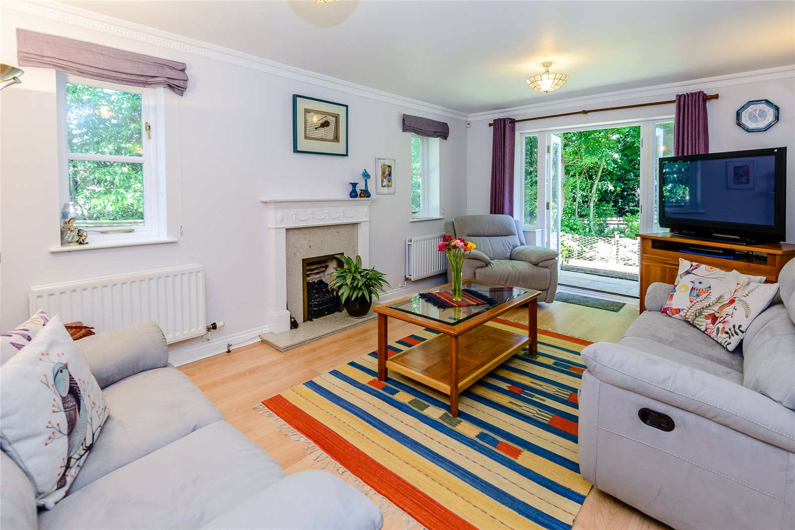 Additional photo for property listing at Charters Way, Ascot, Berkshire, SL5 Ascot, England
