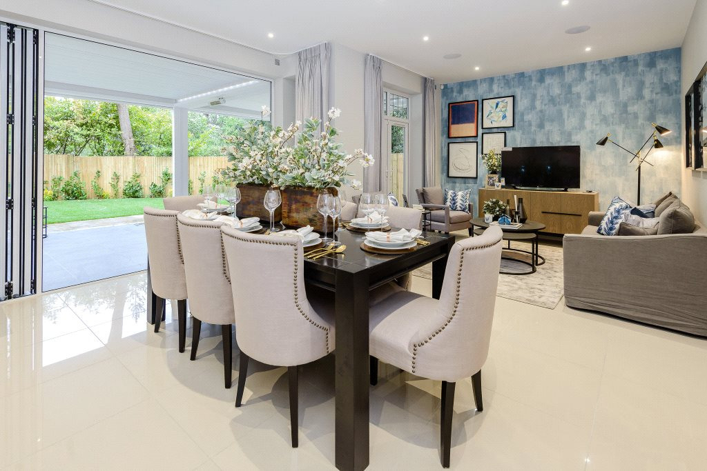 Additional photo for property listing at London Road, Ascot, Berkshire, RG12 Ascot, Angleterre