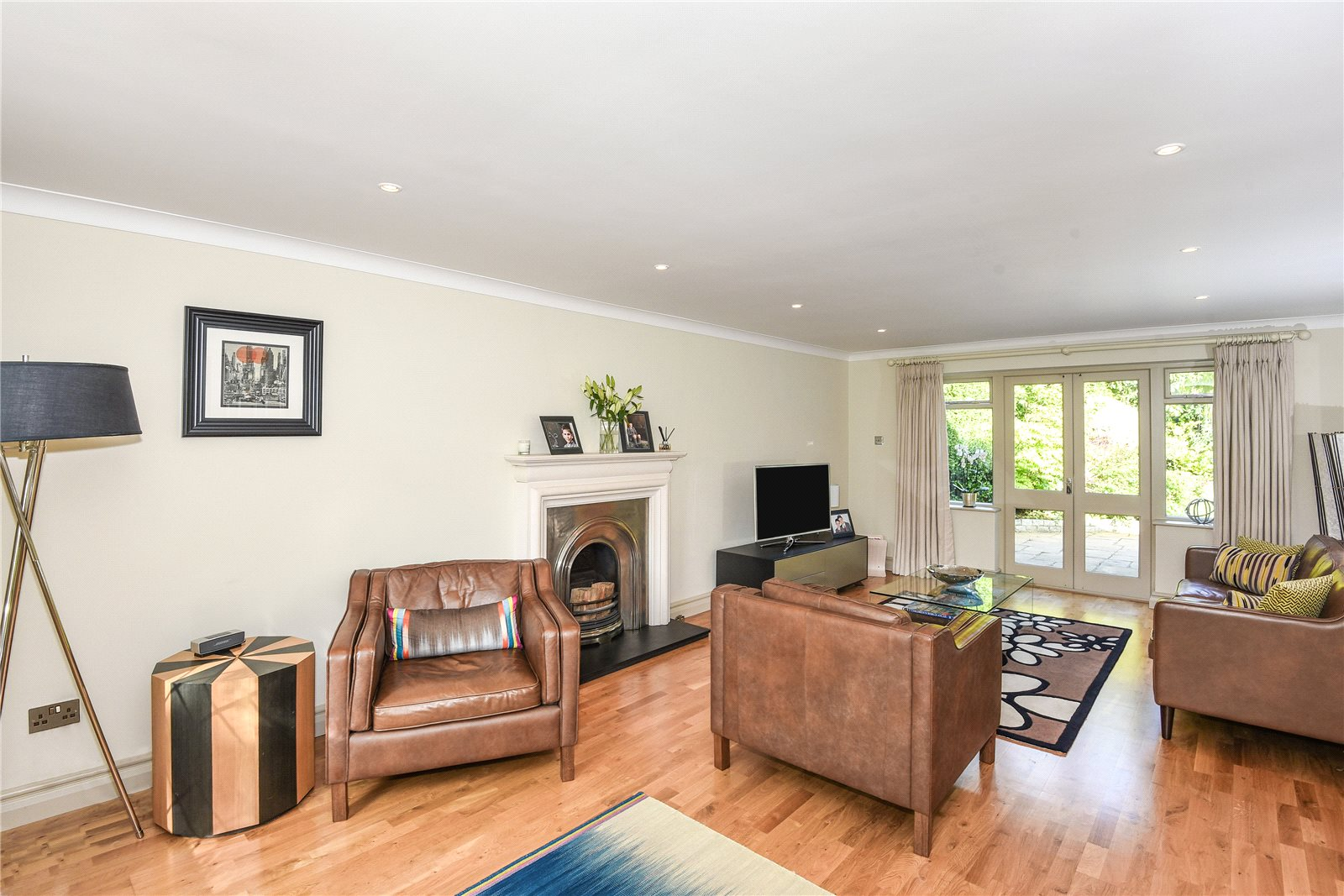 Additional photo for property listing at Broomfield Park, Sunningdale, Berkshire, SL5 Sunningdale, Inglaterra