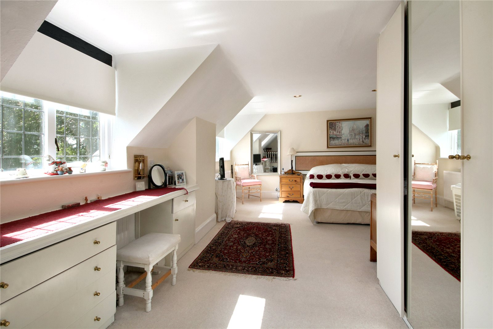 Additional photo for property listing at Grant Walk, Ascot, Berkshire, SL5 Ascot, イギリス