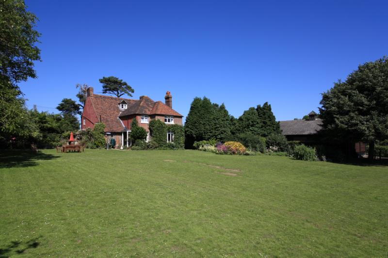 Additional photo for property listing at Bower Lane, Eynsford, Kent, DA4 Kent, イギリス
