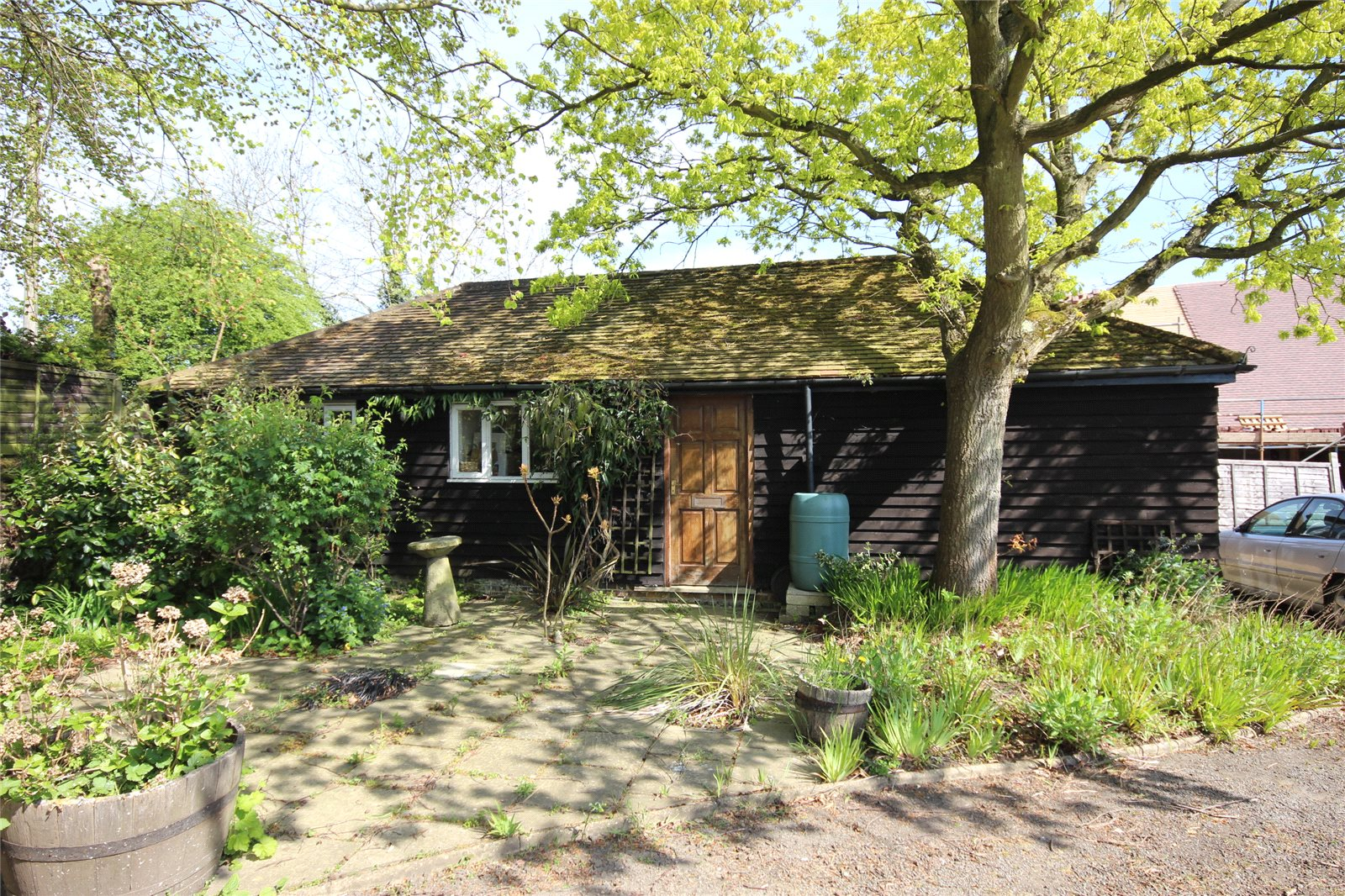 Additional photo for property listing at Bower Lane, Eynsford, Kent, DA4 Kent, Ingiltere