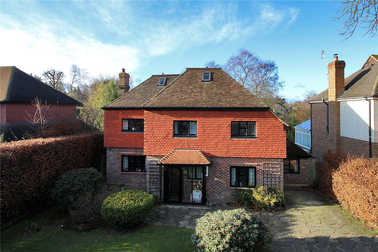 Частный дом для того Продажа на The Rise, Sevenoaks, Kent, TN13 Sevenoaks, Англия