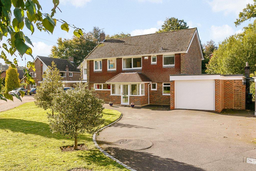 Частный дом для того Продажа на Crownfields, Sevenoaks, Kent, TN13 Sevenoaks, Англия