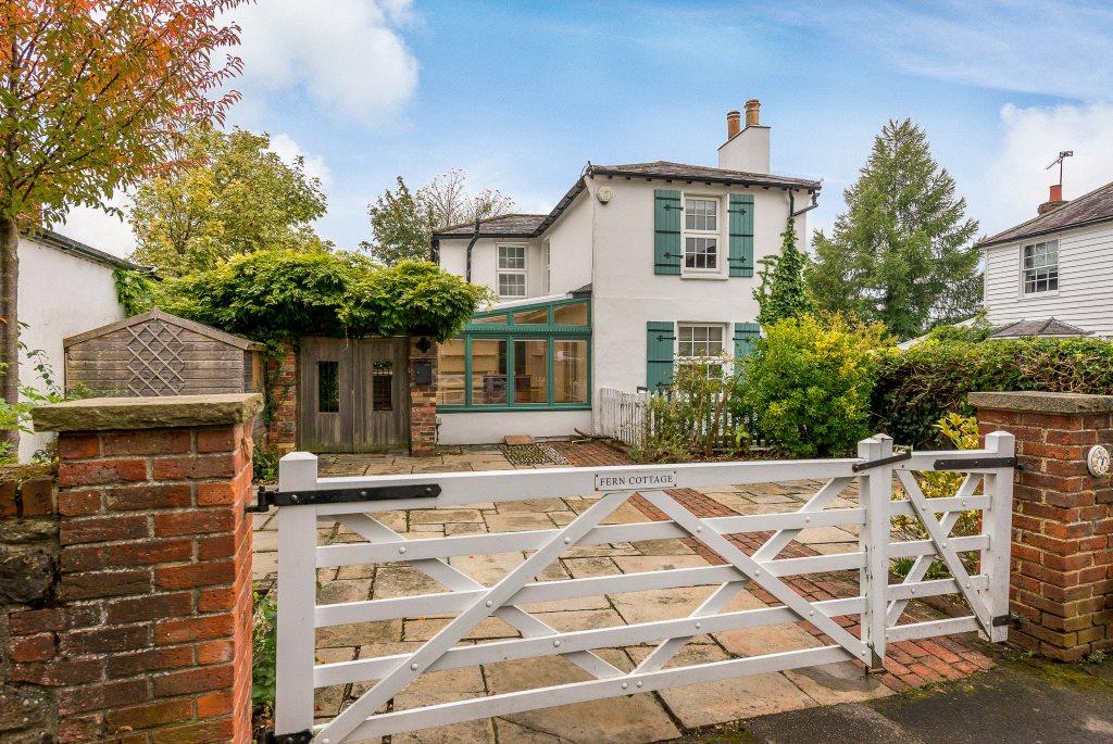 Villa per Vendita alle ore Pound Lane, Sevenoaks, Kent, TN13 Sevenoaks, Inghilterra