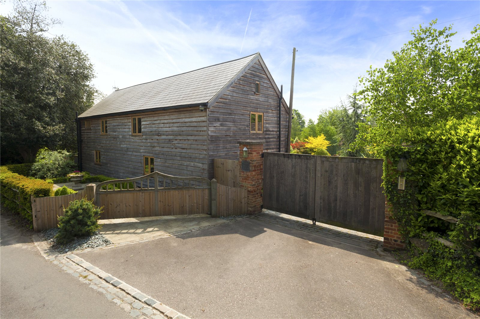 Additional photo for property listing at Mill House Lane, Addington,West Malling, Nr Sevenoaks, Kent, ME19 Kent, Inglaterra