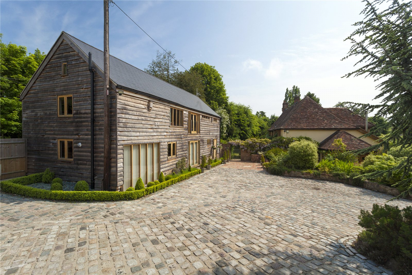 Additional photo for property listing at Mill House Lane, Addington,West Malling, Nr Sevenoaks, Kent, ME19 Kent, England