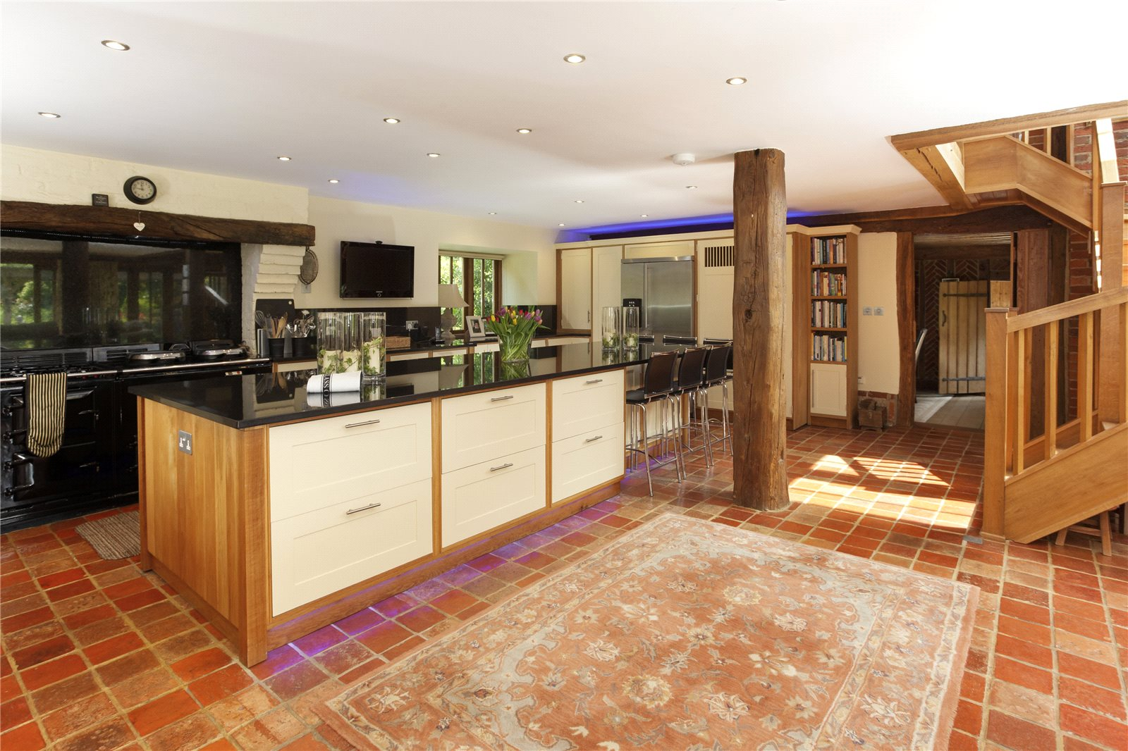 Additional photo for property listing at Mill House Lane, Addington,West Malling, Nr Sevenoaks, Kent, ME19 Kent, Angleterre