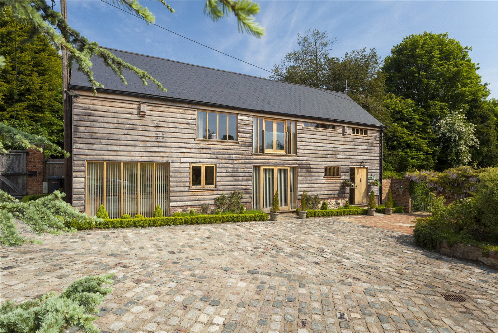 Additional photo for property listing at Mill House Lane, Addington,West Malling, Nr Sevenoaks, Kent, ME19 Kent, Inghilterra