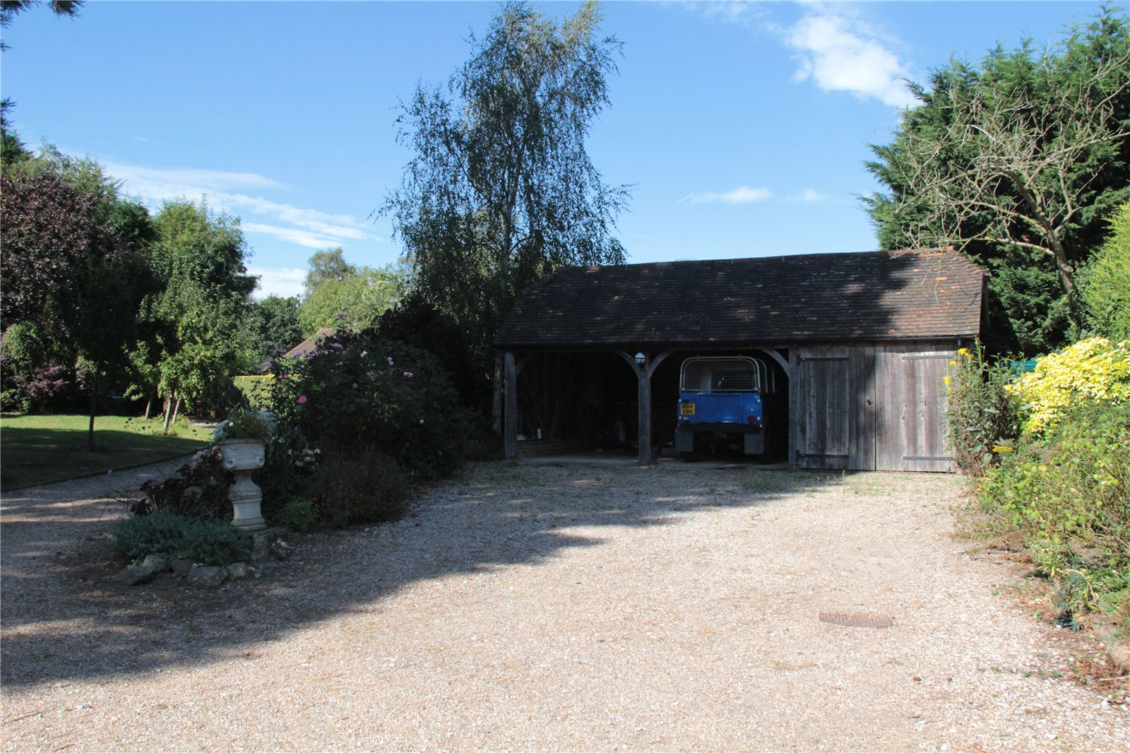 Additional photo for property listing at Ingleden, Swain Road, Tenterden, Kent, TN30 Tenterden, Inglaterra