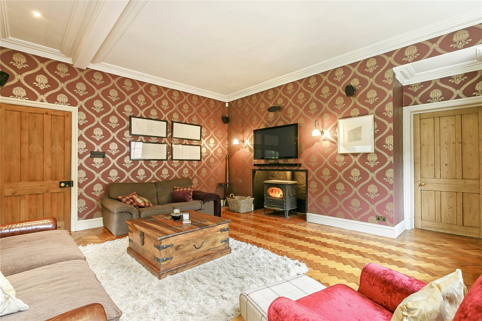Additional photo for property listing at Croydon Road, Bromley, BR2 Англия