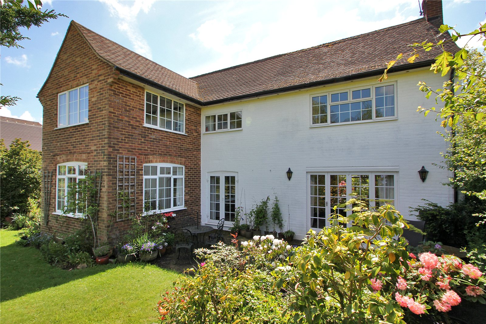 Single Family Home for Sale at Downsview Road, Sevenoaks, Kent, TN13 Sevenoaks, England
