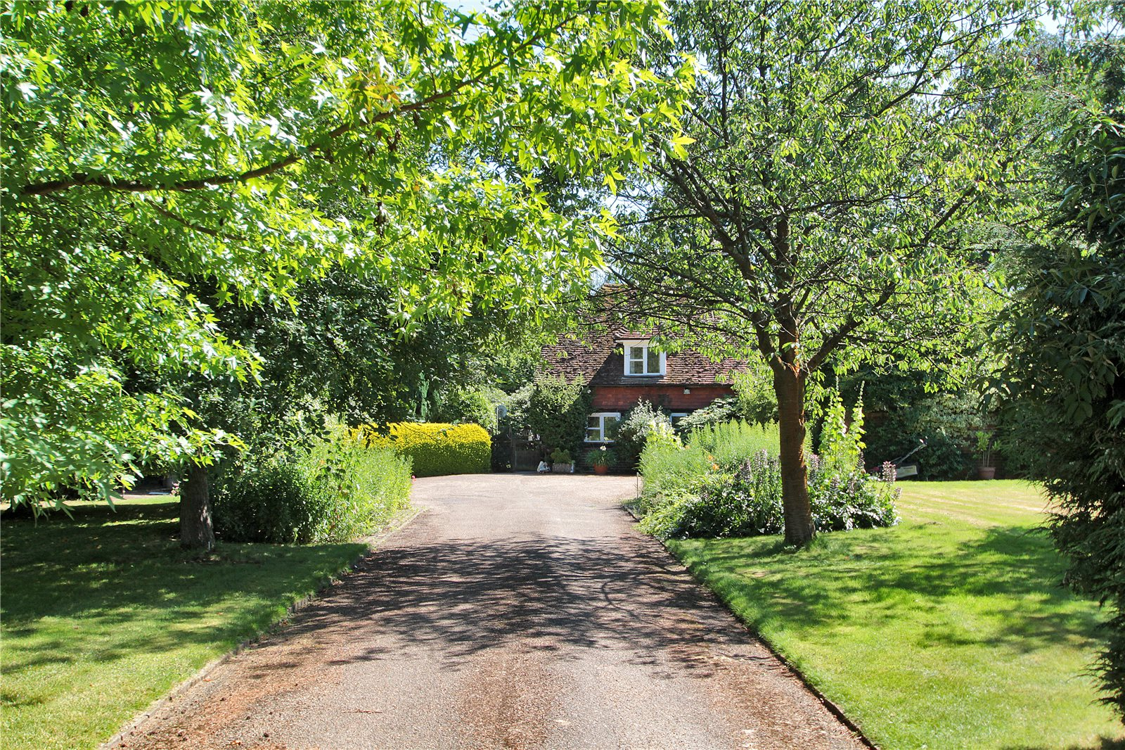 Additional photo for property listing at Shernden Lane, Marsh Green, Edenbridge, Kent, TN8 Edenbridge, Angleterre