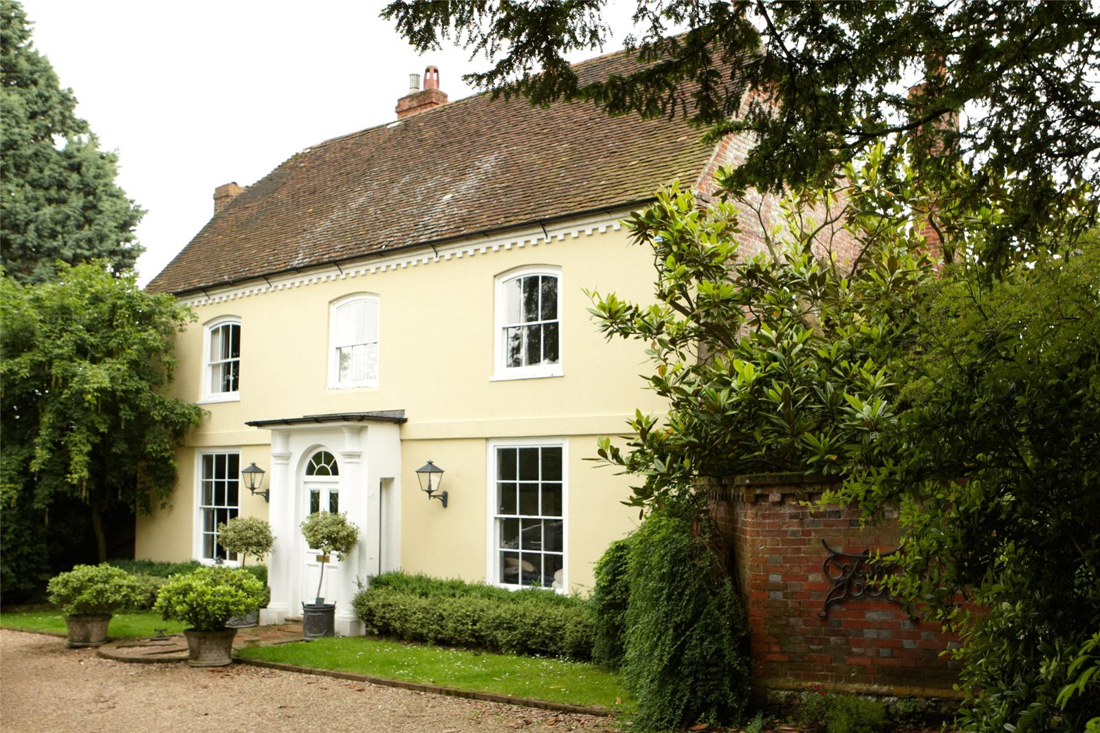 Additional photo for property listing at Aldon Lane, Offham, West Malling, Kent, ME19 West Malling, Angleterre
