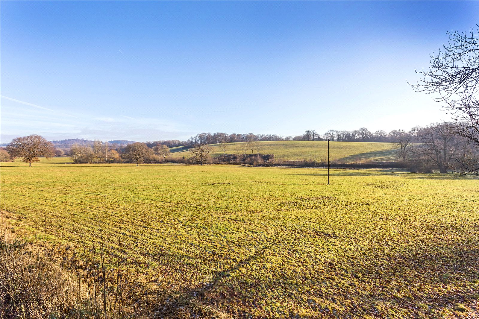 Additional photo for property listing at Toys Hill Road, Toys Hill, Edenbridge, Kent, TN8 Edenbridge, Αγγλια