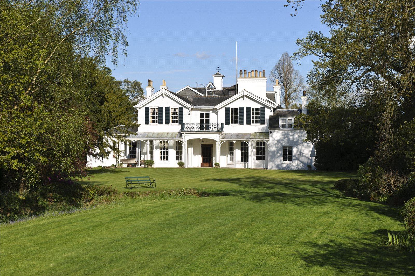 Property For Sale Camden Park Tunbridge Wells