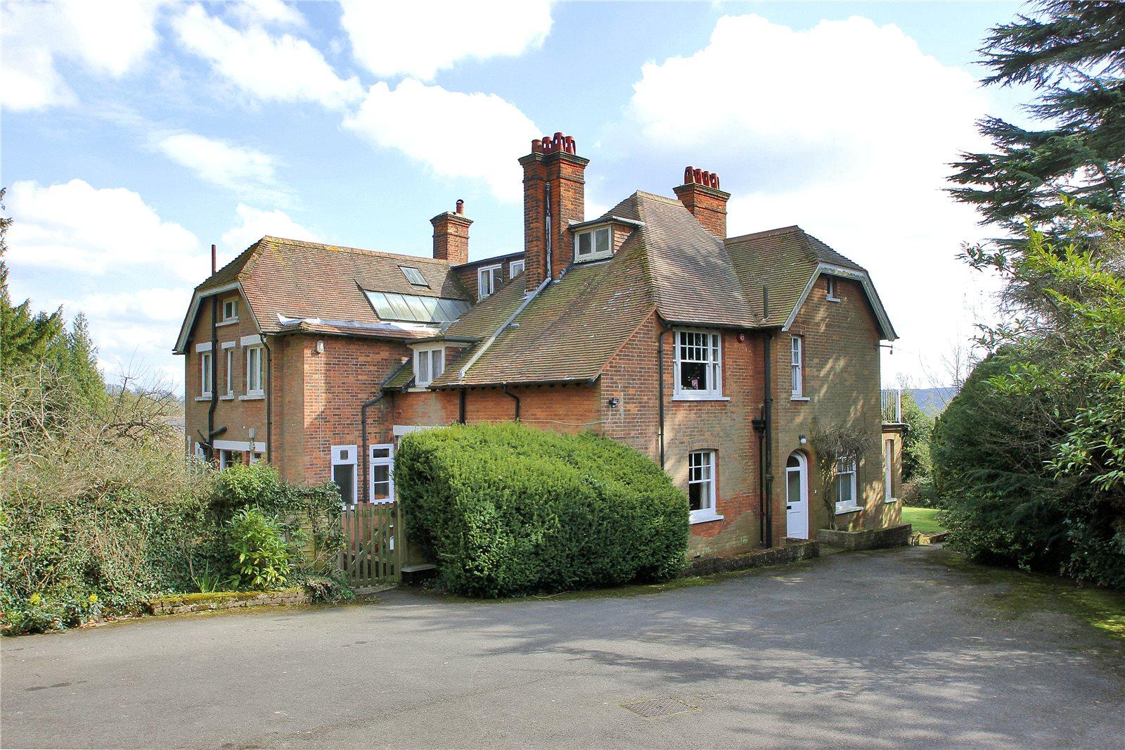 Частный дом для того Продажа на Cotmans Ash Lane, Kemsing, Sevenoaks, Kent, TN15 Sevenoaks, Англия