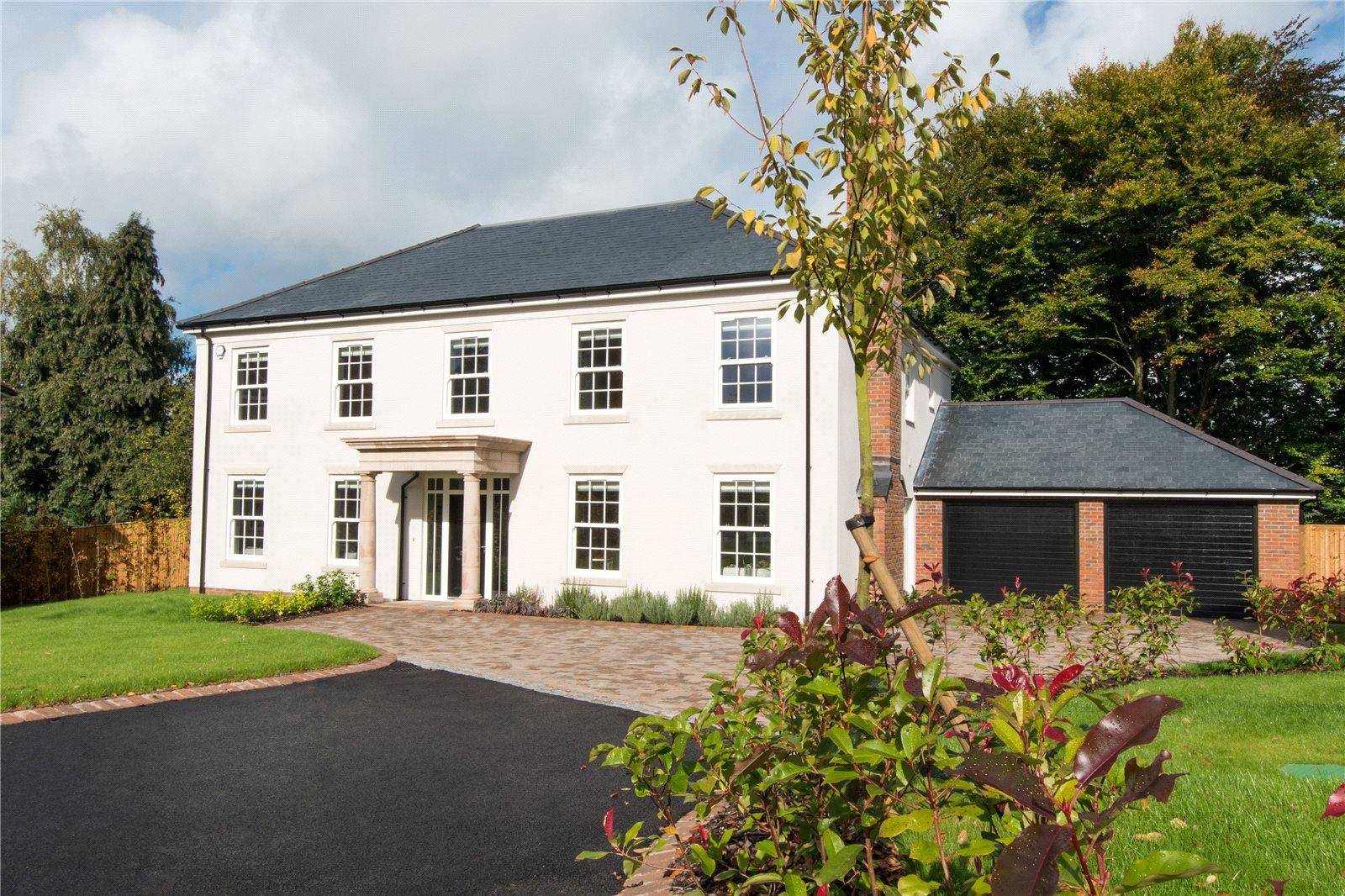 Μονοκατοικία για την Πώληση στο Paddock Gardens, Crouch, Borough Green, Sevenoaks, TN15 Sevenoaks, Αγγλια