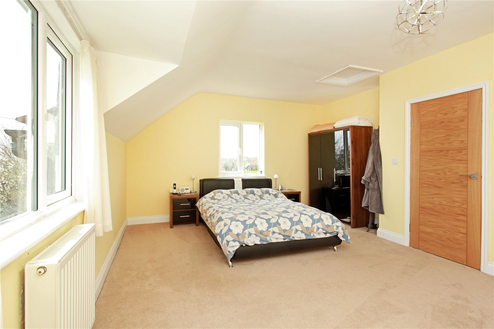 Additional photo for property listing at Coldharbour Road, Penshurst, Tonbridge, Kent, TN11 Tonbridge, Англия