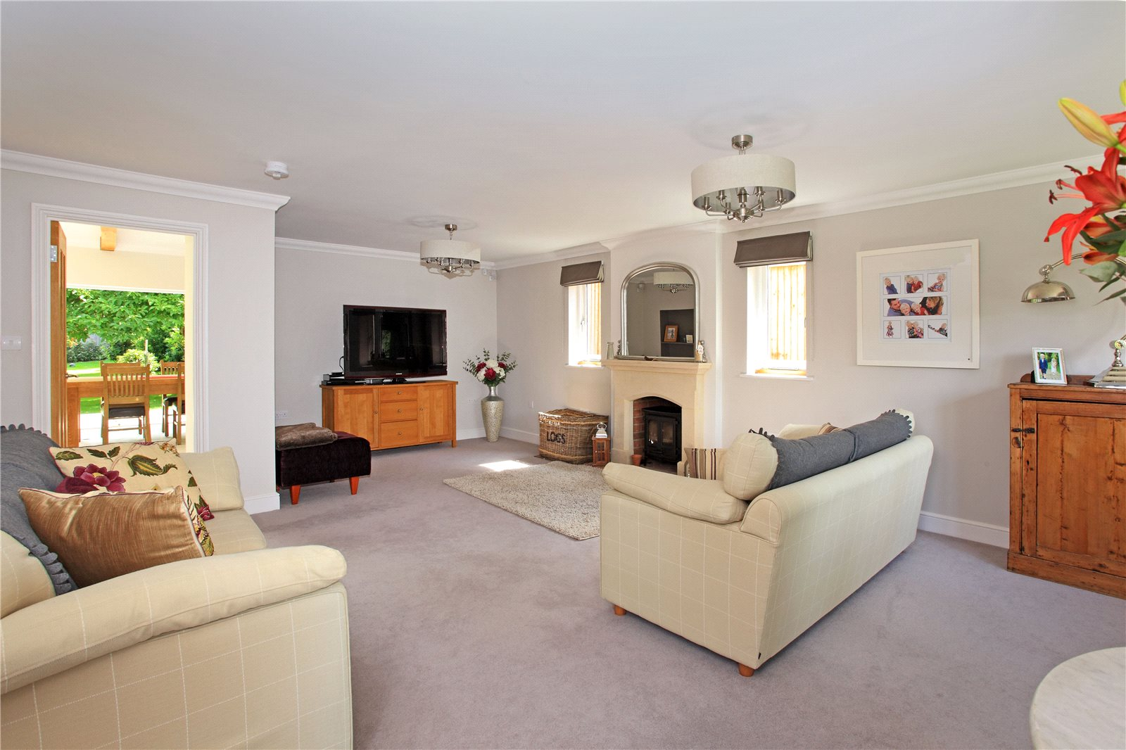 Additional photo for property listing at The Rise, Sevenoaks, Kent, TN13 Sevenoaks, Angleterre