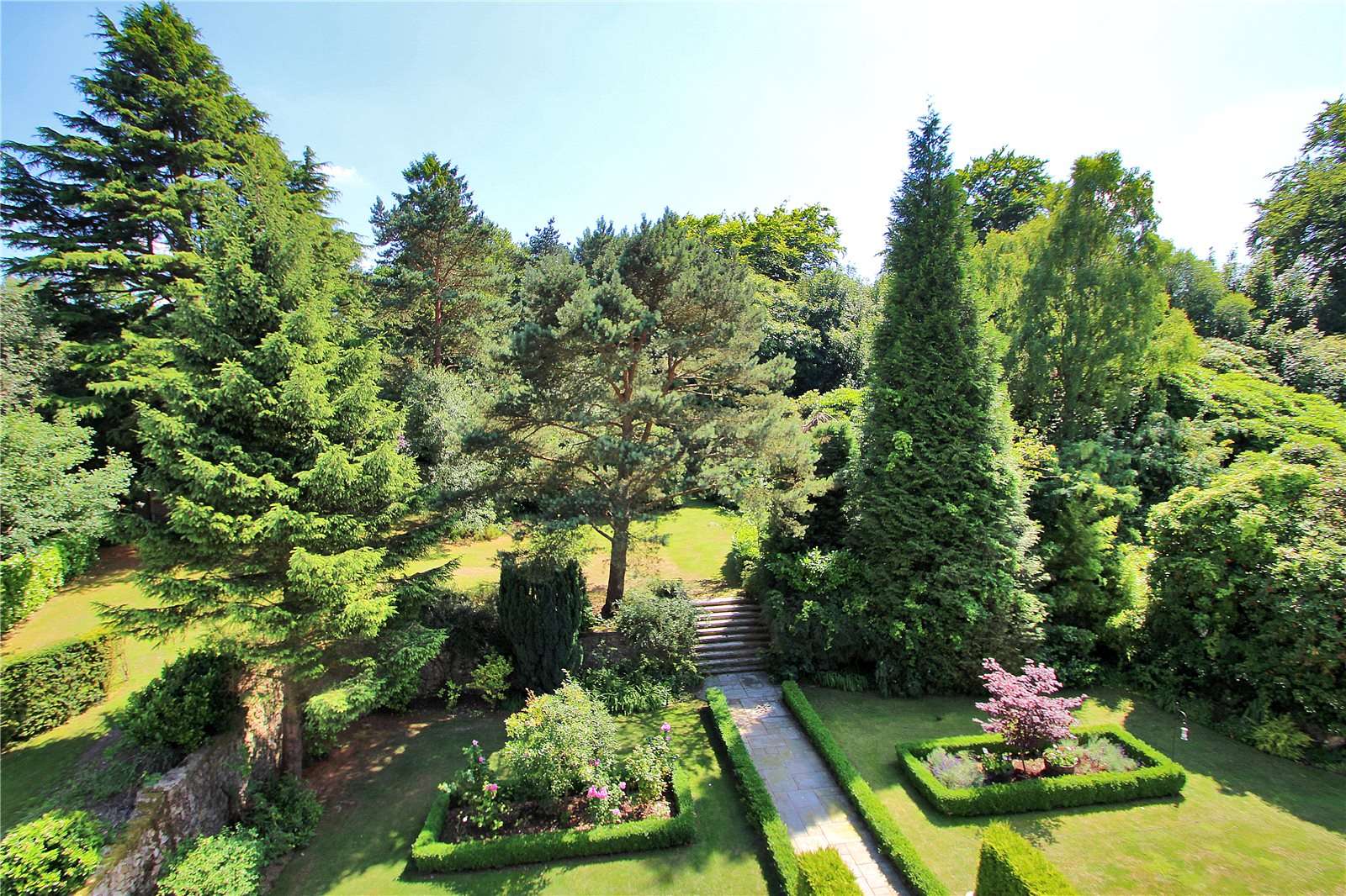 Additional photo for property listing at Ide Hill Hall, Phillippines Shaw, Ide Hill, Sevenoaks, TN14 Sevenoaks, 英格兰