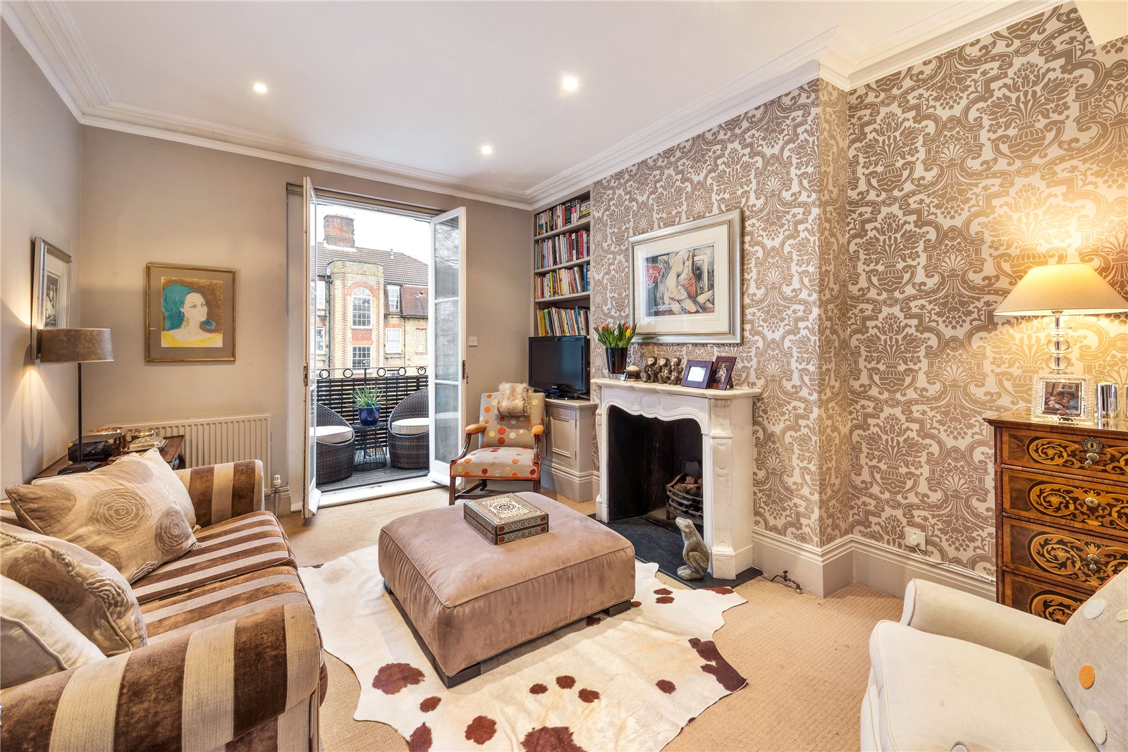 Additional photo for property listing at Gunter Grove, London, SW10 London, Αγγλια