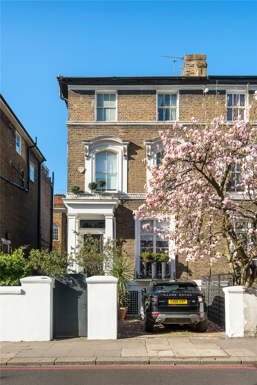Additional photo for property listing at Gunter Grove, London, SW10 London, 英格兰