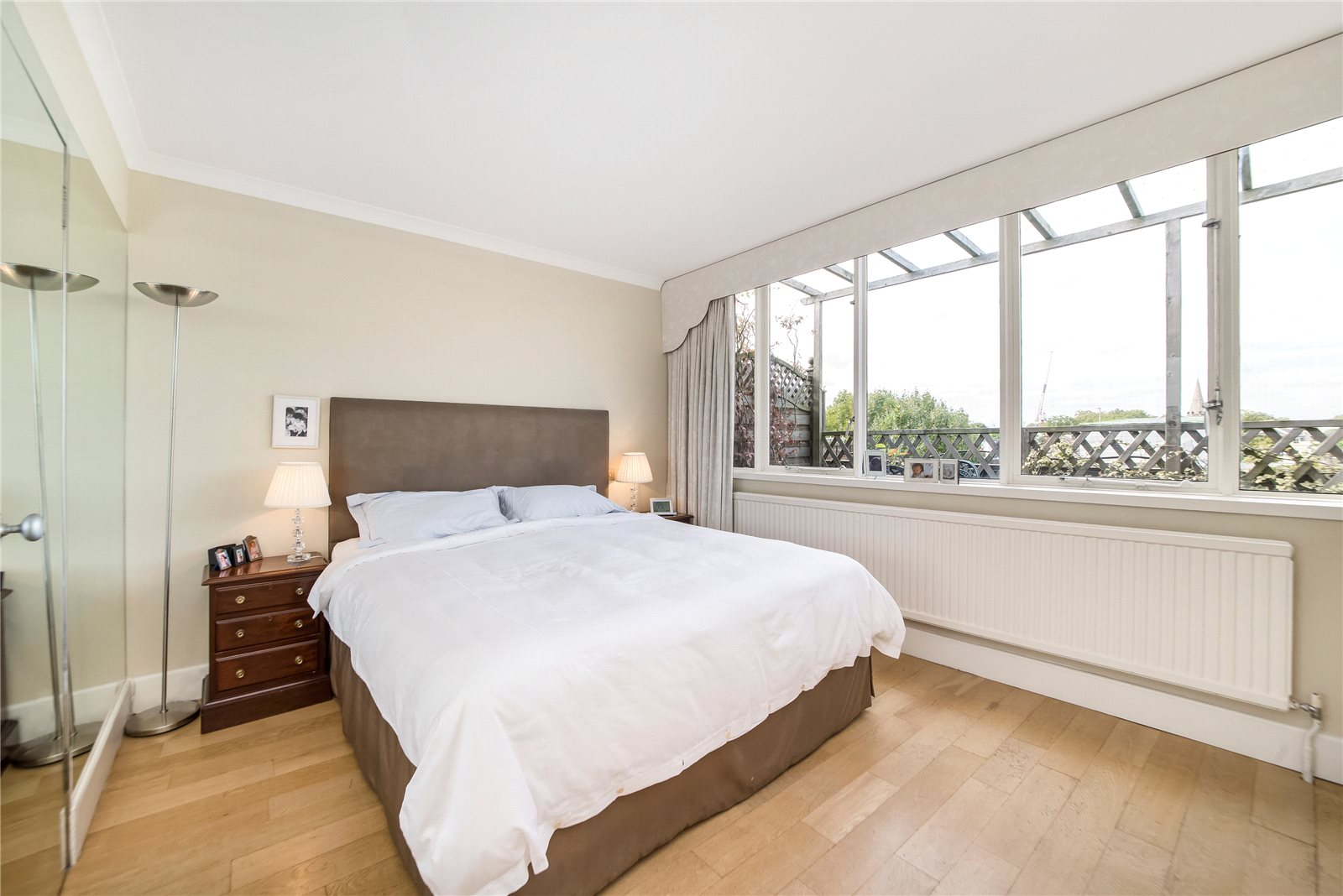 Additional photo for property listing at Cavaye House, Cavaye Place, Chelsea, London, SW10 Chelsea, London, Англия