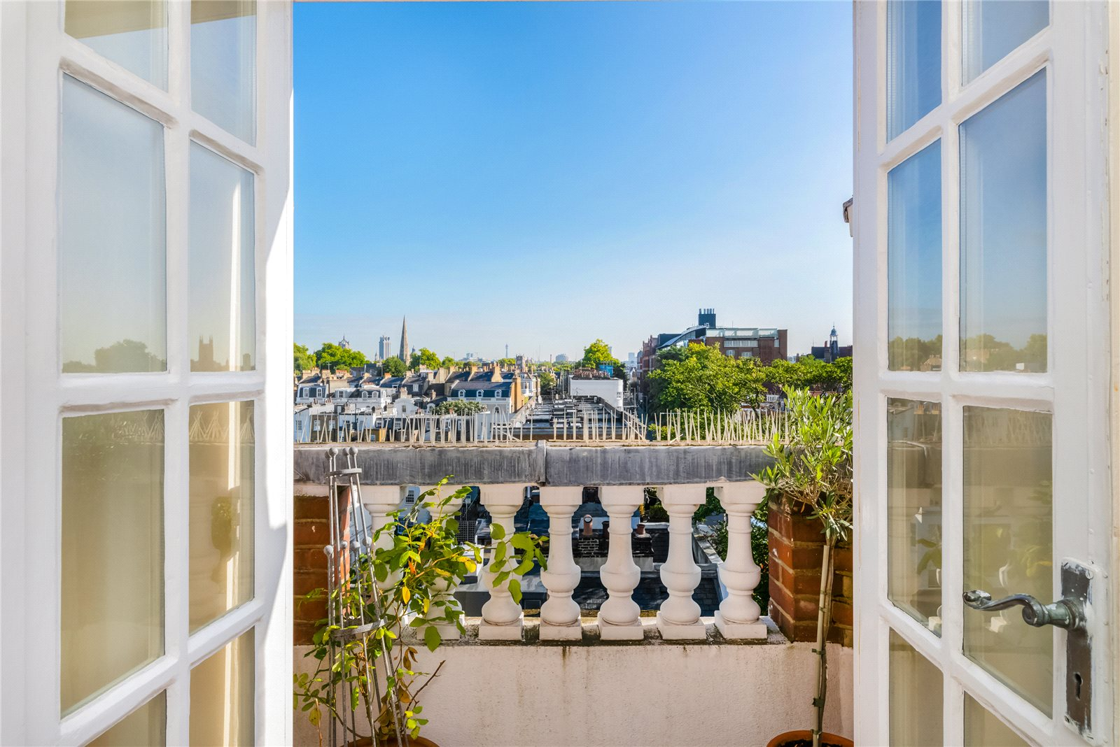 Appartement pour l Vente à Cranley Gardens, South Kensington, London, SW7 South Kensington, London, Angleterre